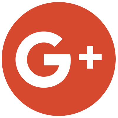 Nouveau Google+ logo